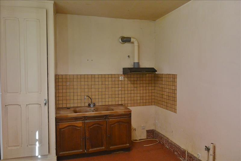 Maison VATAN - 5 pièces  -   134 m²