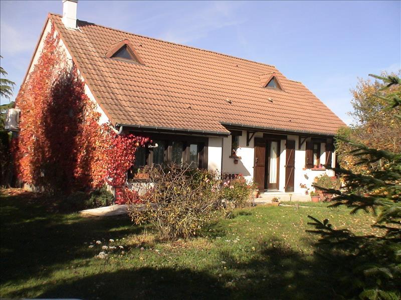 Maison SEGRY - 5 pièces  -   111 m²