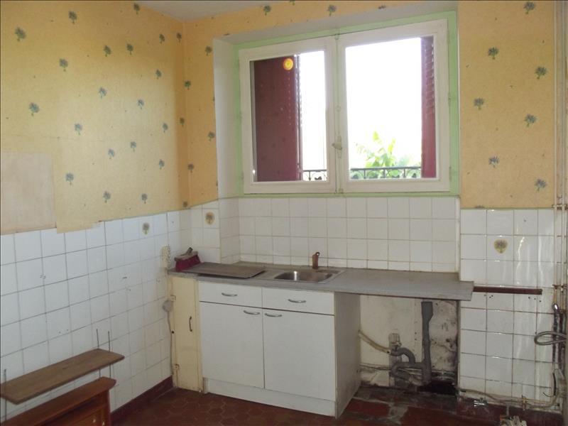 Maison CHAROST - 4 pièces  -   91 m²