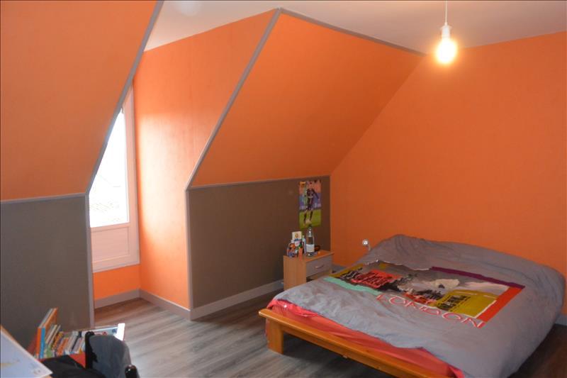 Maison ISSOUDUN - 8 pièces  -   199 m²