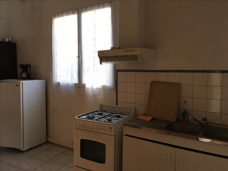 Maison NEUVY PAILLOUX - 3 pièces  -   65 m²