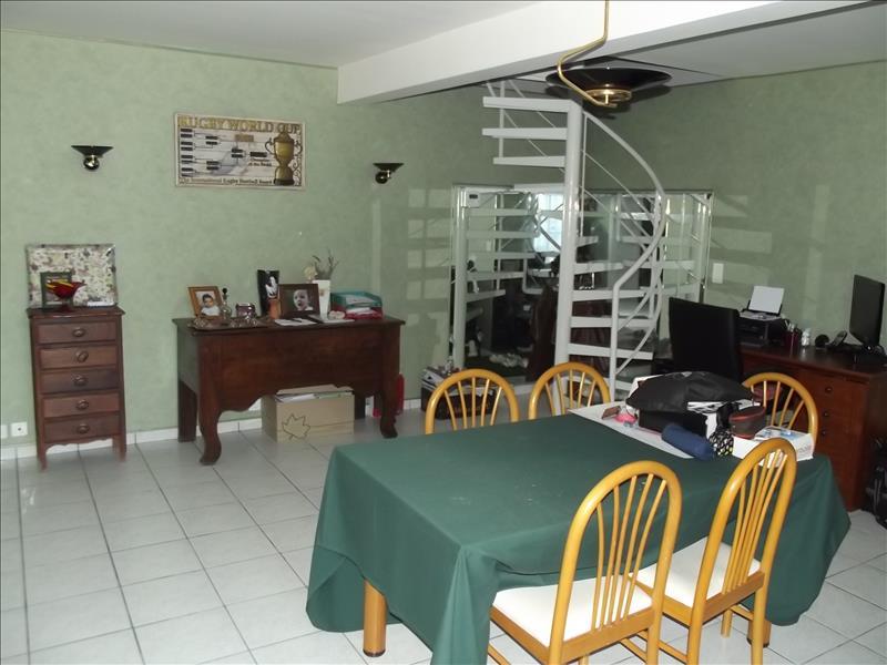 Maison ISSOUDUN - 6 pièces  -   180 m²