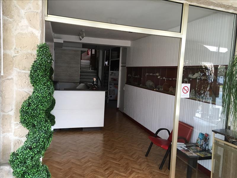 Local commercial ISSOUDUN -  -   200 m²