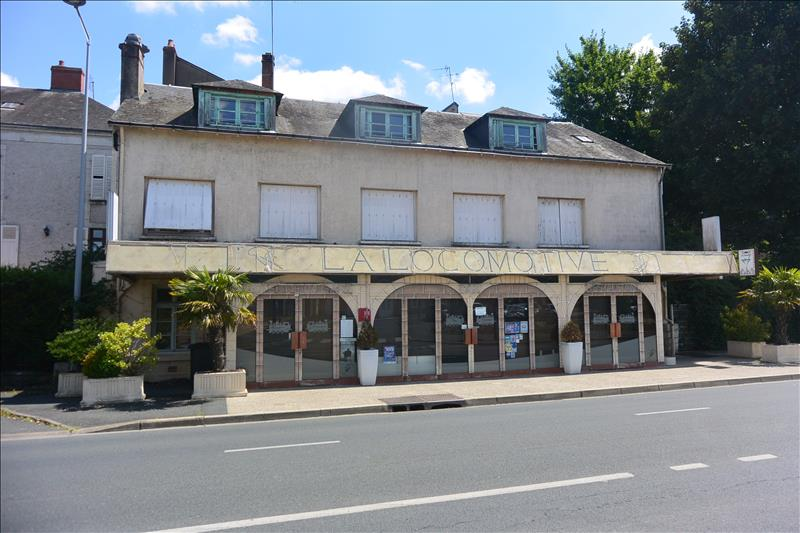 Local commercial ISSOUDUN - (36)