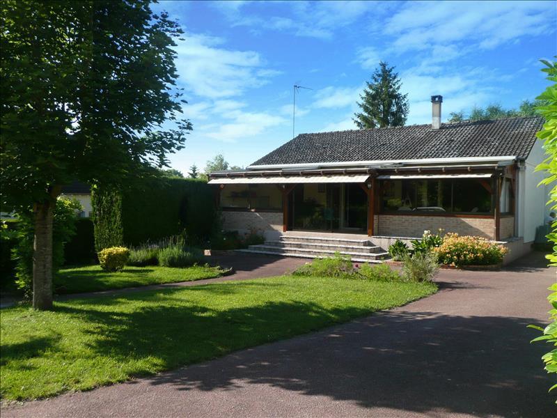 Maison ISSOUDUN - 5 pièces  -   120 m²