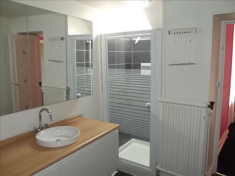 Maison ISSOUDUN - 4 pièces  -   72 m²