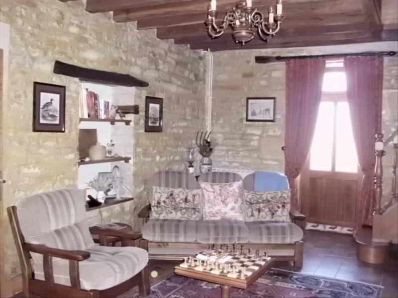 Maison ST AUBIN - 5 pièces  -   154 m²