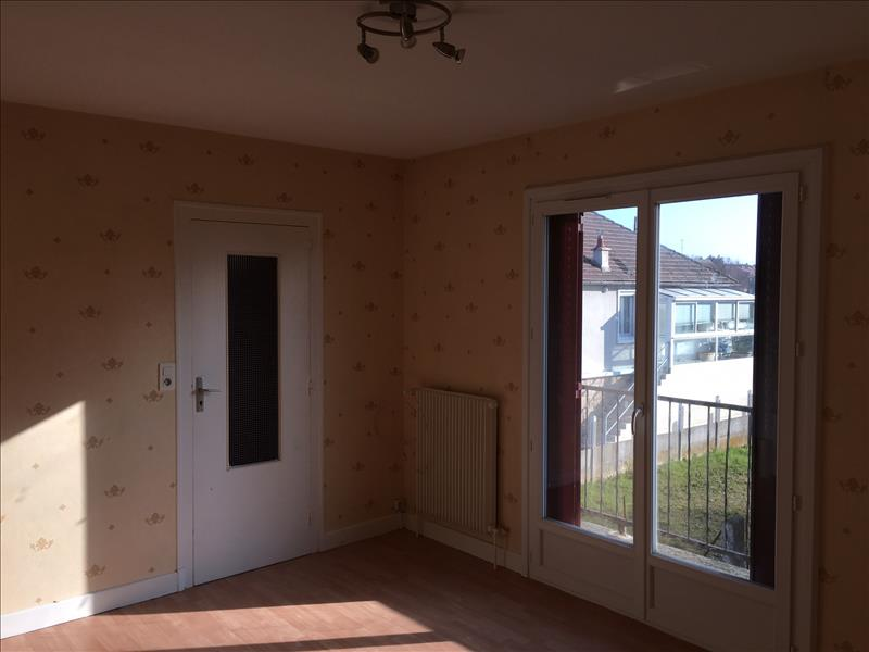 Maison VATAN - 2 pièces  -   40 m²