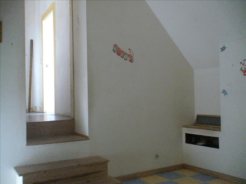 Maison ISSOUDUN - (36)