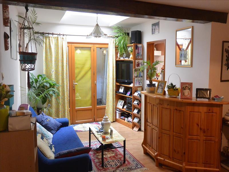 Vente Maison ISSOUDUN (36100) - 3 pièces - 70 m² -