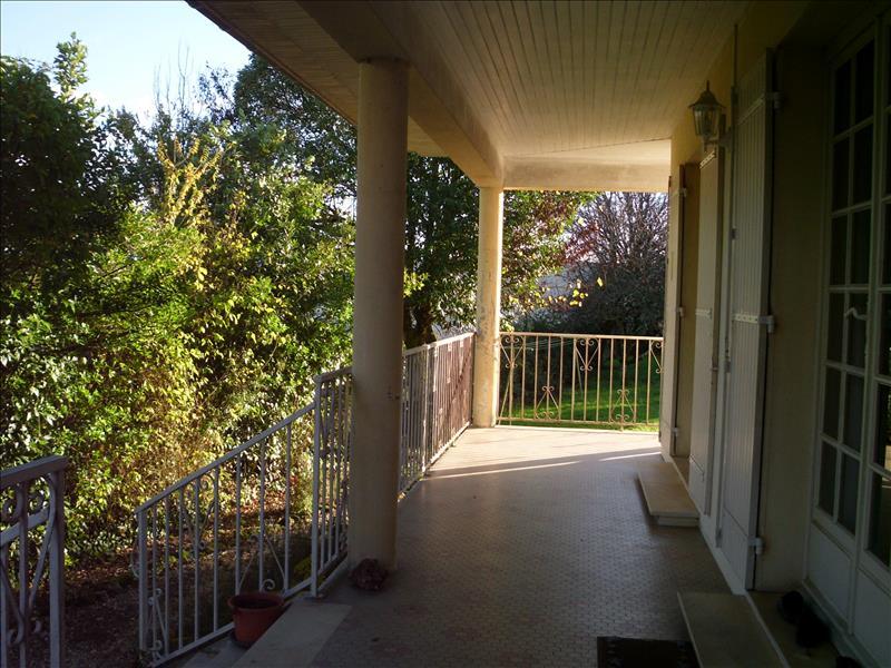 Maison PAUILLAC - 4 pièces  -   115 m²