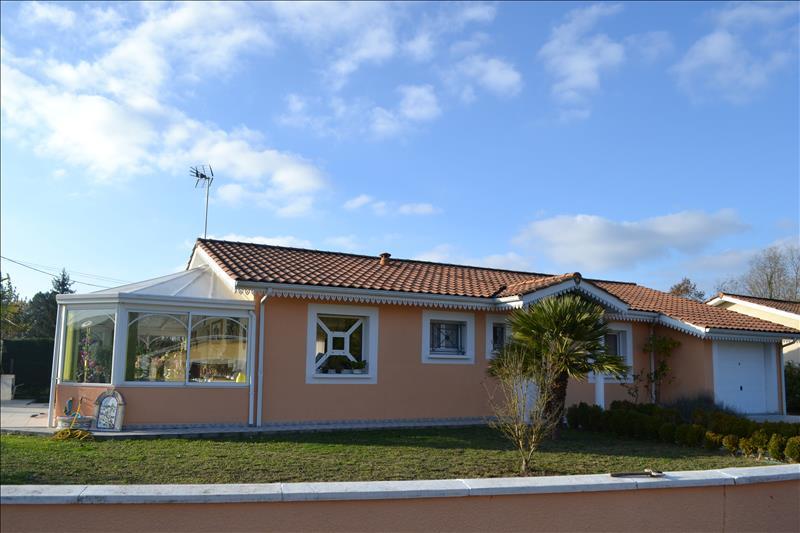 Vente Maison CASTELNAU DE MEDOC (33480) - 5 pièces 137 m²