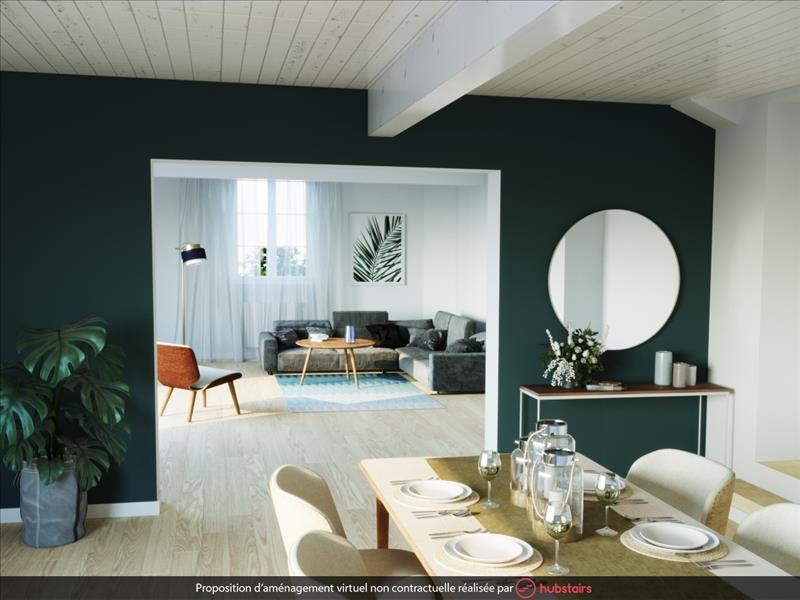 Vente Maison LISTRAC MEDOC (33480) - 5 pièces - 220 m² -