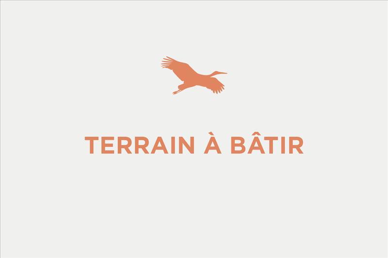 Vente Terrain STE HELENE (33480) - 370 m² -