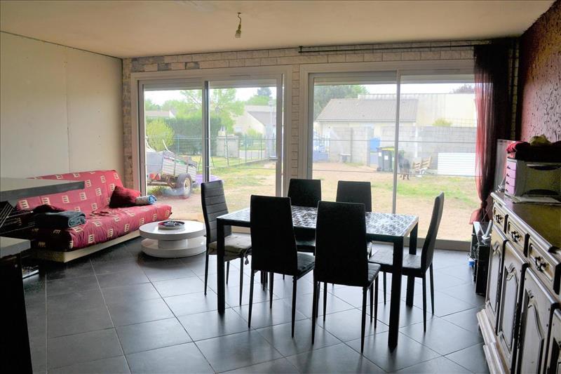 Vente Maison ST LAURENT MEDOC (33112) - 4 pièces - 80 m² -