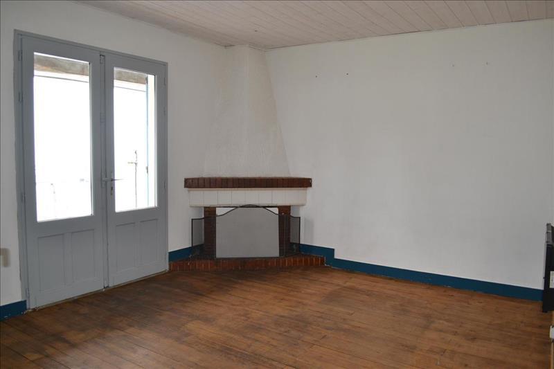 Vente Maison ARCINS (33460) - 4 pièces - 78 m² -