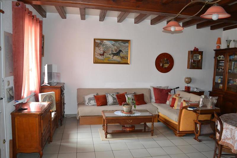 Vente Maison LISTRAC MEDOC (33480) - 3 pièces - 70 m² -