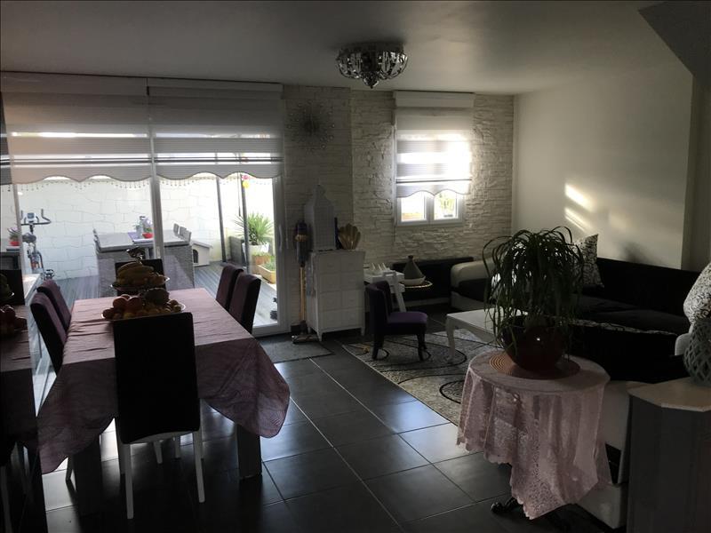 Maison  - 4 pièces    - 90 m² - JOUE LES TOURS (37)