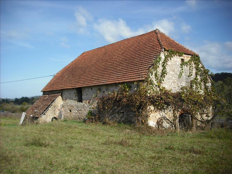 Grange CAZILLAC - (46)