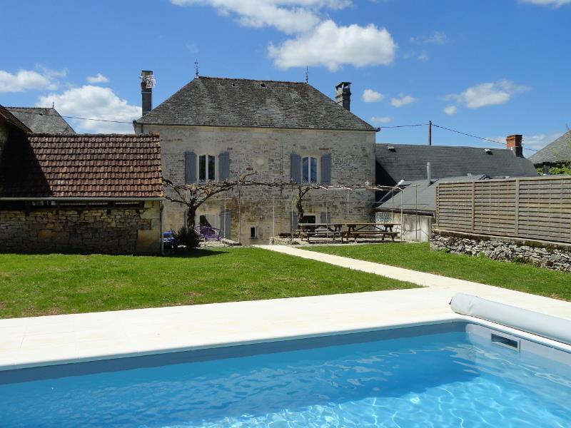 Vente Maison SARRAZAC (46600) - 7 pièces 170,75 m²