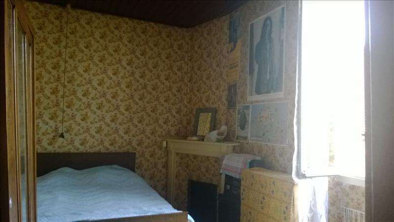 Maison LES QUATRE ROUTES DU LOT - 6 pièces  -   128 m²