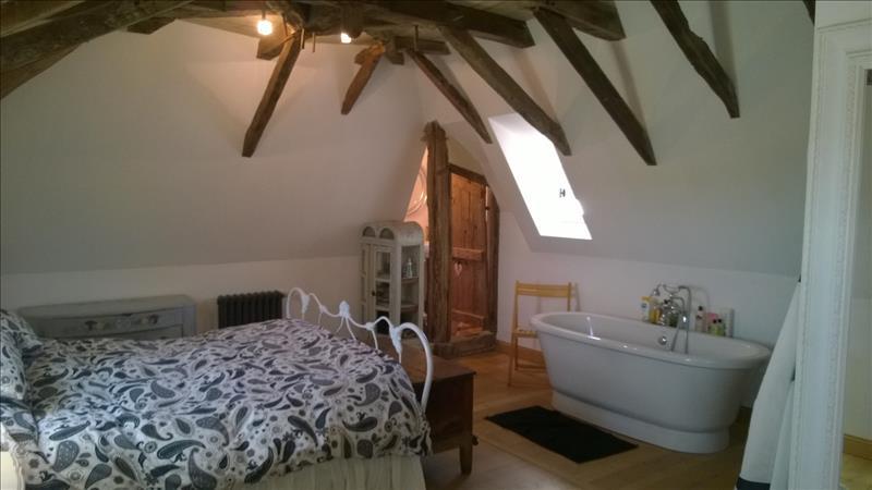 Maison CARENNAC - 7 pièces  -   200 m²