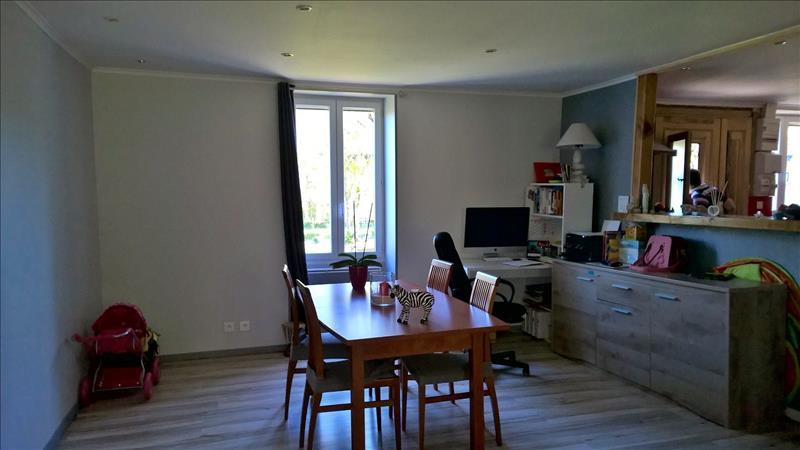 Maison CRESSENSAC - 5 pièces  -   118 m²