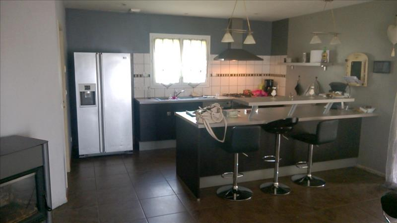 Maison BALADOU - 7 pièces  -   165 m²