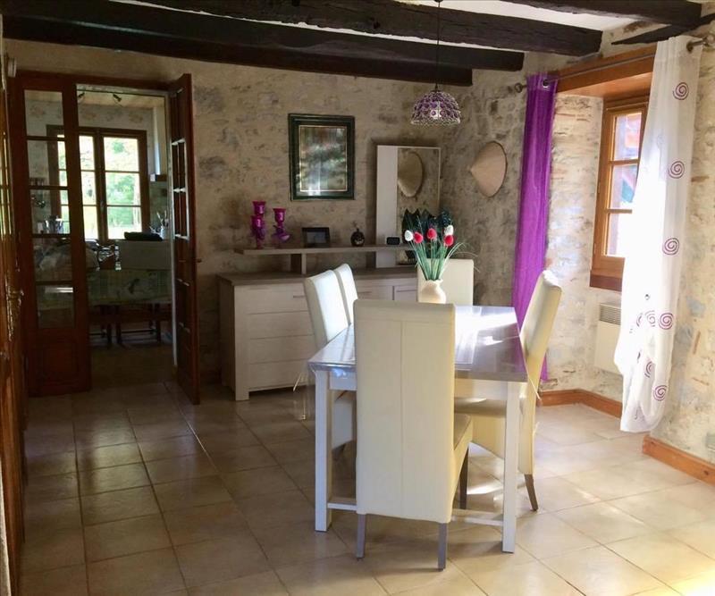 Vente Maison CREYSSE (46600) - 4 pièces - 126 m² -