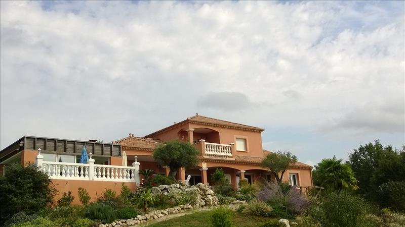 Vente Maison CUZANCE (46600) - 8 pièces 260 m²