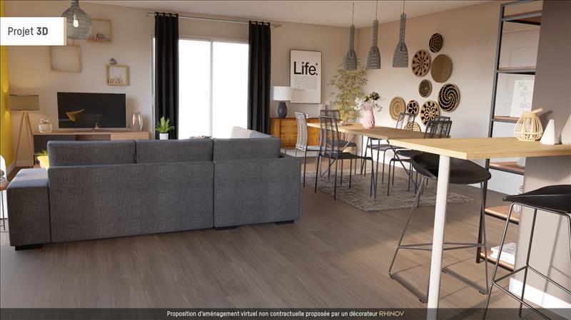 Vente Maison SARRAZAC (46600) - 4 pièces - 102 m² -