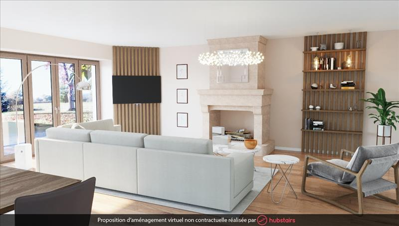 Vente Maison BETAILLE (46110) - 9 pièces - 315 m² -