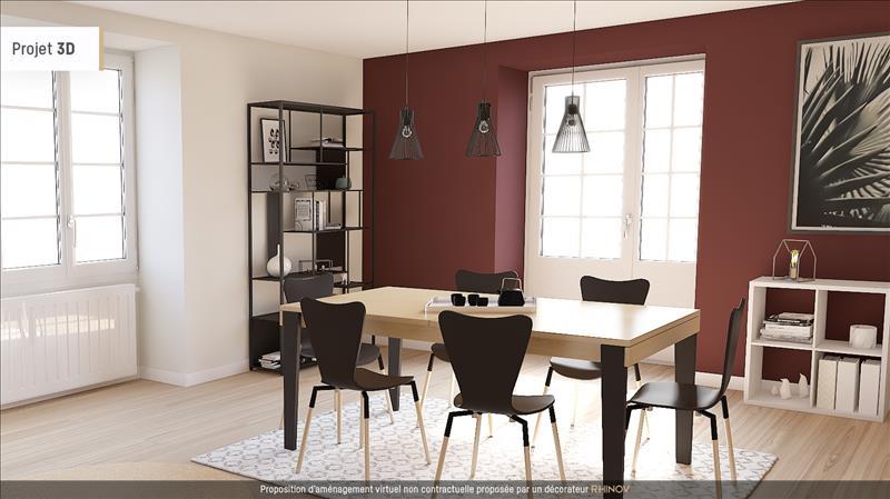 Vente Maison CARENNAC (46110) - 5 pièces - 132 m² -