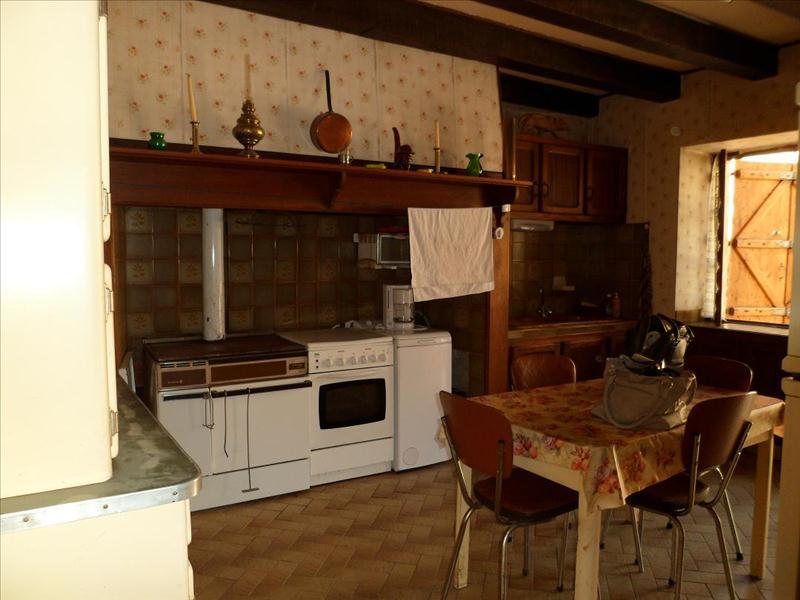 Maison MONTVALENT - 3 pièces  -   72 m²