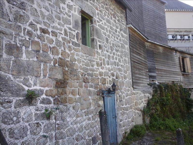 Maison SERVIERES LE CHATEAU - (19)