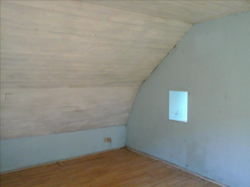 Maison SERVIERES LE CHATEAU - 4 pièces  -   86 m²