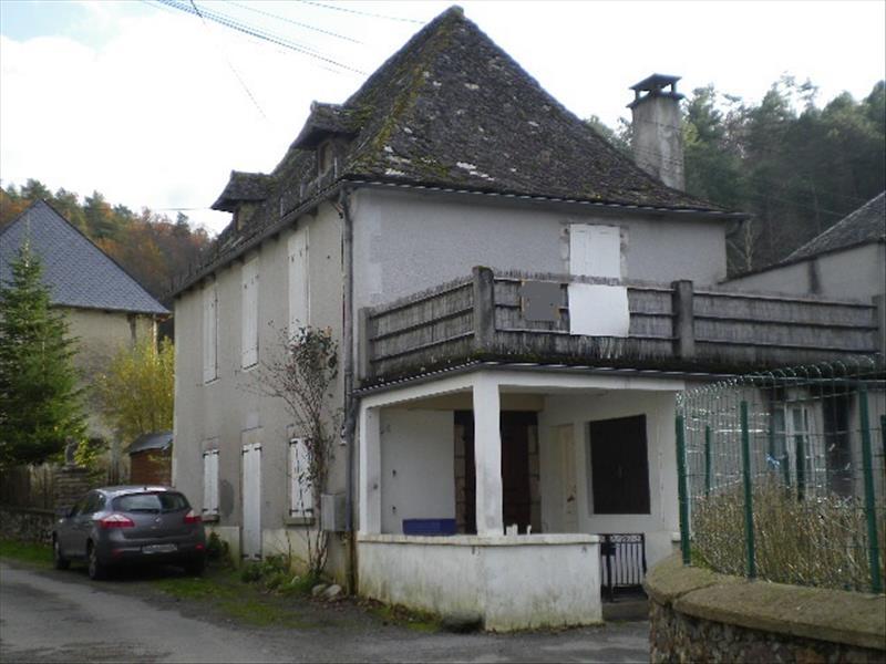 Maison MONCEAUX SUR DORDOGNE - (19)