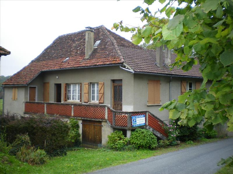 Maison ASTAILLAC - (19)