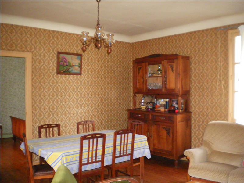 Vente Maison ASTAILLAC (19120) - 6 pièces - 118 m² -