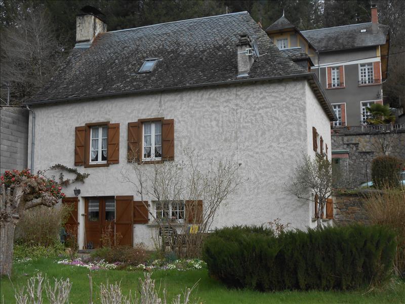 Maison FORGES - 4 pièces  -   80 m²