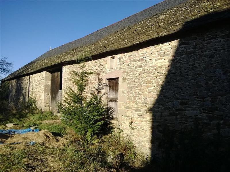 Grange REYGADE - 1 pièce  -