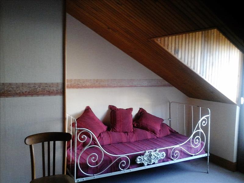 Maison BIARS SUR CERE - 5 pièces  -   150 m²