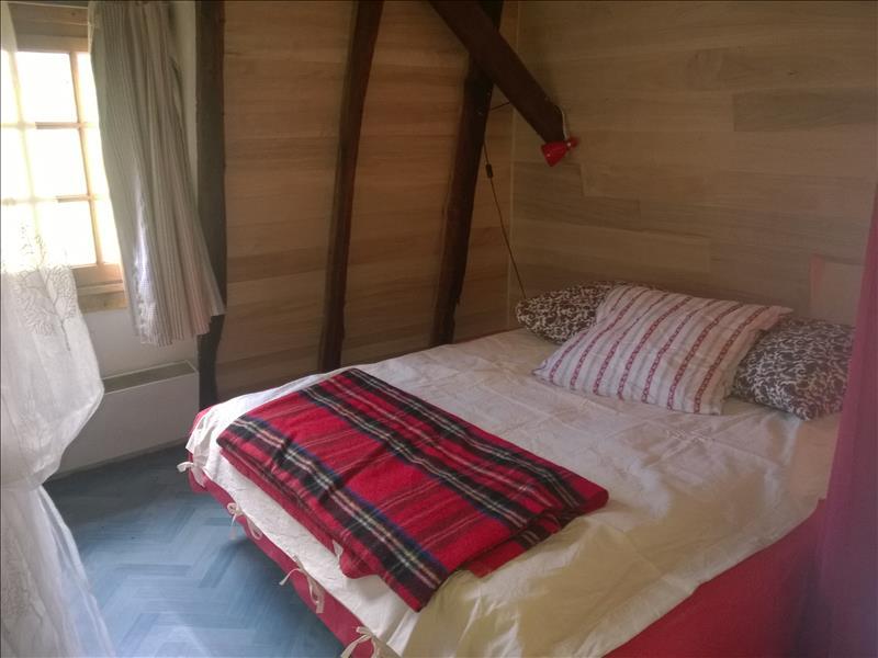 Maison BEAULIEU SUR DORDOGNE - 2 pièces  -   55 m²