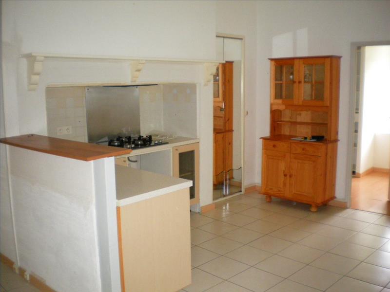 Maison PUY D ARNAC - 4 pièces  -   62 m²