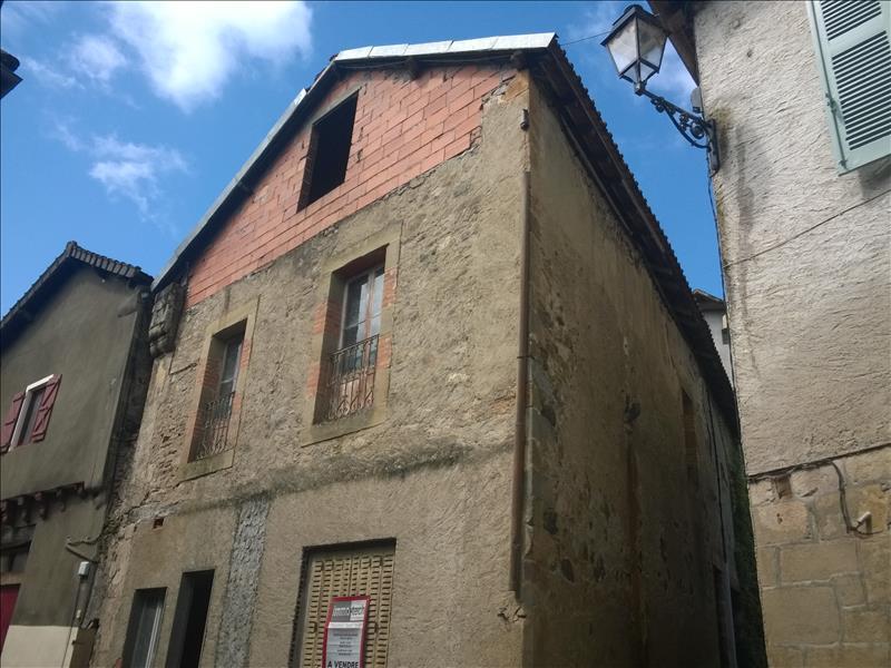Maison BEAULIEU SUR DORDOGNE - (19)