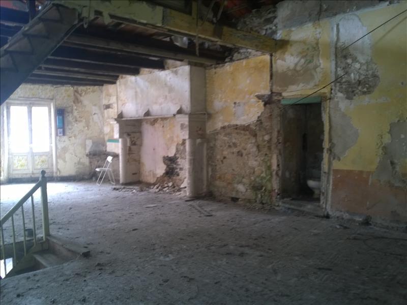 Maison BEAULIEU SUR DORDOGNE - 1 pièce  -   130 m²