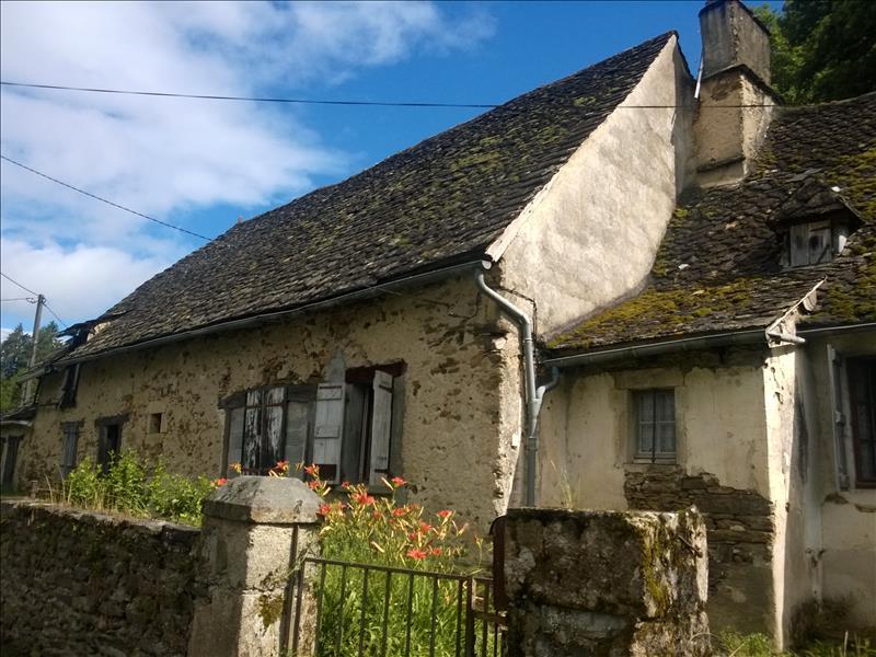 Maison ARGENTAT - (19)