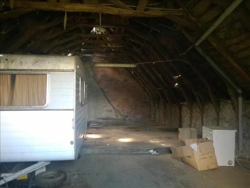 Maison ARGENTAT - 3 pièces  -   90 m²