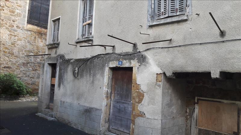 Maison ST CERE - 4 pièces  -   109 m²