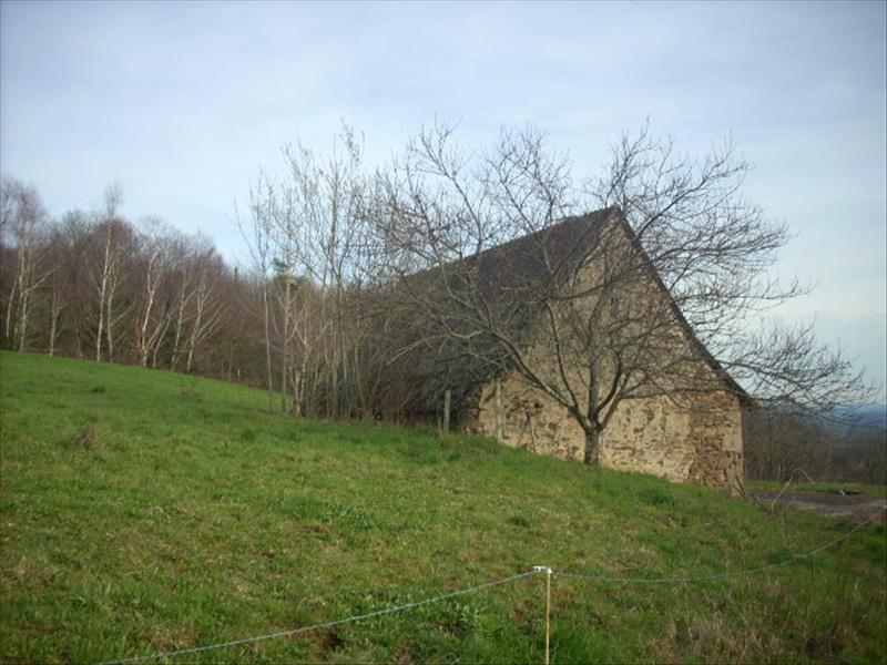 Grange TUDEILS - 1 pièce  -   25 m²